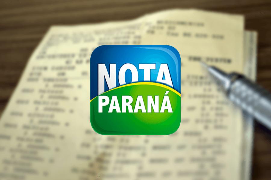 Como Recuperar Senha Nota Paraná