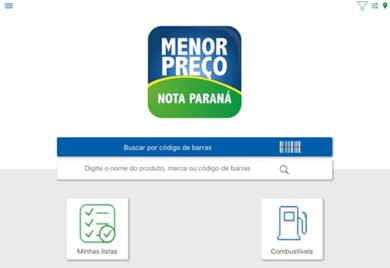 Quais Serviços Oferecem O Menor Preço No Nota Paraná?