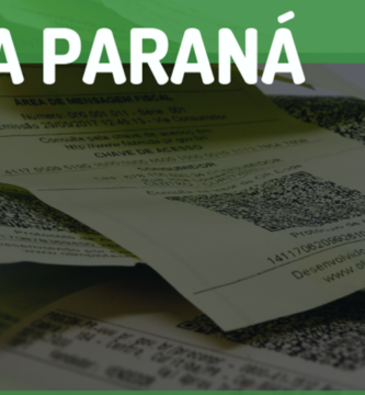 Como Saber Quando Expiram Os Créditos Do Nota Paraná